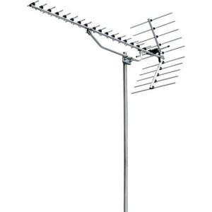 共同受信用 UHFアンテナ DXアンテナ 13〜52ch UA20K1|seiko-techno