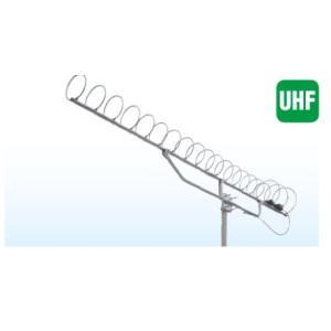共同受信用 UHFアンテナ DXアンテナ 雪害対策用 13〜32ch ULR20Y1S|seiko-techno