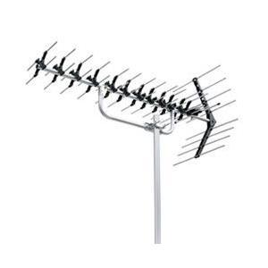 地デジ 高性能UHFアンテナ DXアンテナ 14素子 ULX14 (旧ULX14P2) 13〜34ch|seiko-techno
