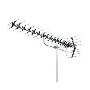 地デジ 高性能UHFアンテナ 20素子 DXアンテナ ULX20 (旧ULX20P2) 13〜34ch|seiko-techno