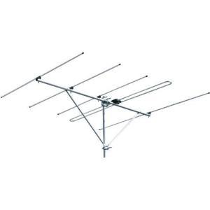 FMアンテナ 5素子 BL認定品 DXアンテナ 共同受信用  VSFMW1|seiko-techno