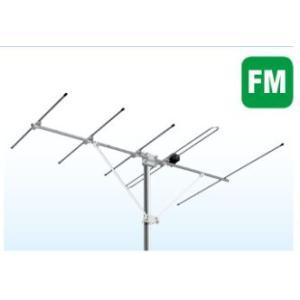 FMアンテナ DXアンテナ 共同受信用 超高層ビル用 YAL5-F3SK|seiko-techno