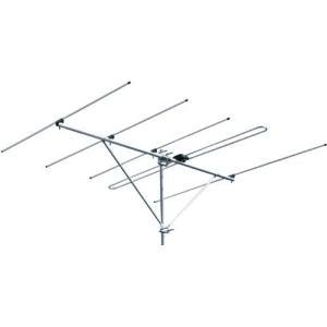 FMアンテナ DXアンテナ 共同受信用 5素子 YAL5-FM|seiko-techno