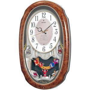 SEIKO セイコー ウエーブシンフォニー 電波掛時計 AM213H 正規品【ネコポス不可】 seiko3s