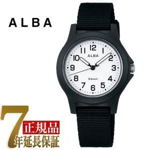セイコー アルバ SEIKO ALBA クオーツ キッズ 腕時計 AQQK406|seiko3s