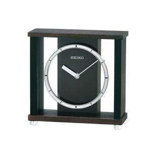 SEIKO CLOCK セイコー SEIKO 時計 置き時計 BZ356B【ネコポス不可】 seiko3s