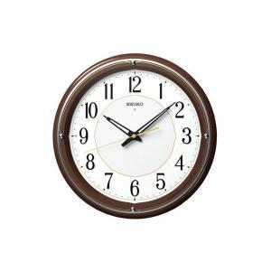 SEIKO CLOCK セイコー SEIKO 電波時計 掛け時計 KX396B【ネコポス不可】 seiko3s