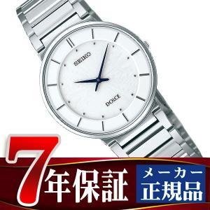SEIKO DOLCE&EXCELINE セイコー ドルチェ クォーツ メンズ 腕時計 SACK015 ネコポス不可 seiko3s