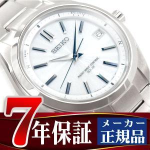SEIKO BRIGHTZ セイコー ブライツ ソーラー電波 メンズ 腕時計 コンフォテックスチタン SAGZ079  ネコポス不可 seiko3s