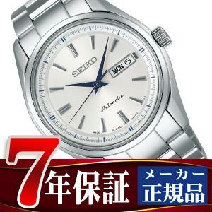 SEIKO PRESAGE セイコー プレザージュ 自動巻き 手巻き付 メンズ腕時計 SARY055 ネコポス不可|seiko3s