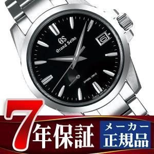 GRAND SEIKO グランドセイコー スプリングドライブ メンズ 腕時計 SBGA227|seiko3s