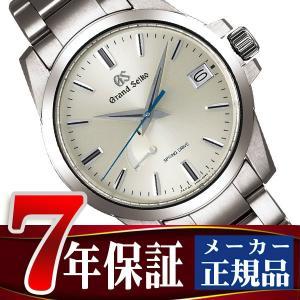 グランドセイコー スプリングドライブ メンズ 腕時計 SBGA279|seiko3s