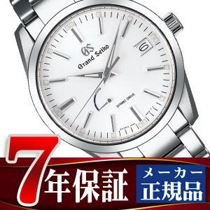 GRAND SEIKO グランドセイコー スプリングドライブ メンズ 腕時計 SBGA299|seiko3s