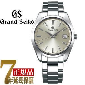 グランドセイコー GRAND SEIKO 9Fクオーツ Heritage Collection メンズ 腕時計 SBGP009|seiko3s