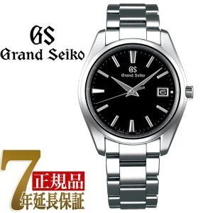 グランドセイコー GRAND SEIKO 9Fクオーツ Heritage Collection メンズ 腕時計 SBGP011|seiko3s