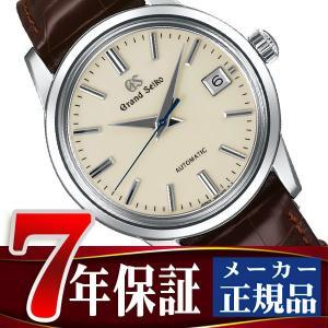 GRAND SEIKO グランドセイコー メカニカル 自動巻き メンズ 腕時計 SBGR261|seiko3s