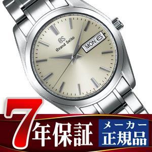 グランドセイコー クオーツ メンズ 腕時計 SBGT235|seiko3s