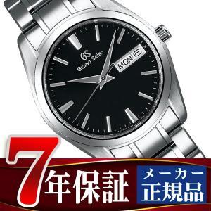 グランドセイコー クオーツ メンズ 腕時計 SBGT237|seiko3s