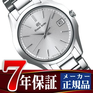 グランドセイコー クオーツ ペアモデル メンズ 腕時計 SBGV213|seiko3s