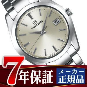 グランドセイコー 腕時計 メンズ クォーツ SBGV221|seiko3s