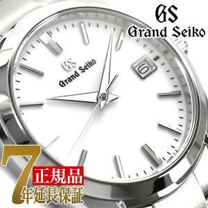 グランドセイコー クオーツ メンズ 腕時計 SBGX259|seiko3s