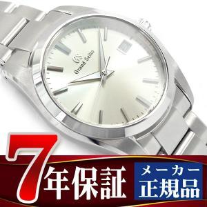 GRAND SEIKO グランドセイコー クオーツ メンズ 腕時計 SBGX263|seiko3s