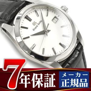 GRAND SEIKO グランドセイコー クオーツ メンズ 腕時計 SBGX295|seiko3s
