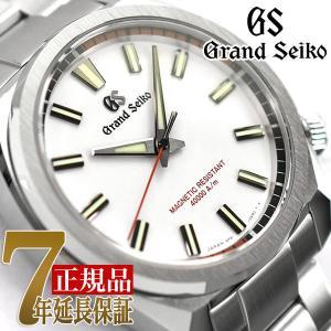 グランドセイコー セイコー スポーツコレクション タフGS 強化耐磁モデル クォーツ 腕時計 SBGX341|seiko3s