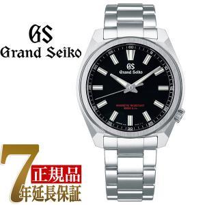 グランドセイコー セイコー スポーツコレクション タフGS 強化耐磁モデル クォーツ 腕時計 SBGX343|seiko3s
