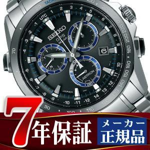 セイコー アストロン GPSソーラーウォッチ ソーラーGPS衛星電波時計 腕時計 メンズ クロノグラフ SBXB099|seiko3s