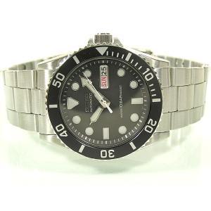 セイコー 腕時計 SEIKO セイコー 逆輸入 SKX023K2 セイコー ダイバー 自動巻き メンズ セイコー SEIKO【ネコポス不可】 seiko3s 02