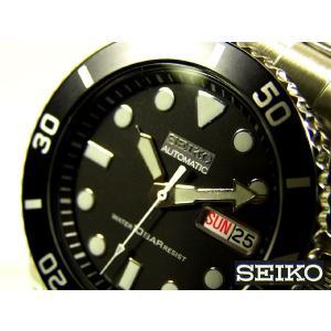 セイコー 腕時計 SEIKO セイコー 逆輸入 SKX023K2 セイコー ダイバー 自動巻き メンズ セイコー SEIKO【ネコポス不可】 seiko3s 03