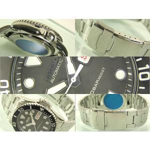セイコー 腕時計 SEIKO セイコー 逆輸入 SKX023K2 セイコー ダイバー 自動巻き メンズ セイコー SEIKO【ネコポス不可】 seiko3s 04
