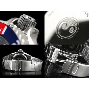 セイコー 腕時計 SEIKO セイコー 逆輸入 SKX025K2 セイコー ダイバー 自動巻き メンズ セイコー SEIKO【ネコポス不可】|seiko3s|03