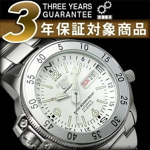 セイコー 腕時計 SEIKO セイコー 逆輸入 SKZ207J1 セイコー5 スポーツ SEIKO5 ダイバー 自動巻き メンズ セイコー SEIKO 日本製【ネコポス不可】|seiko3s