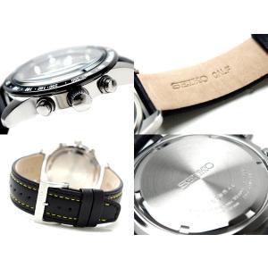 セイコー クロノグラフ セイコー 腕時計 SEIKO セイコー 逆輸入 SNAD93P1 セイコー クロノグラフ クォーツ メンズ セイコー SEIKO【ネコポス不可】|seiko3s|03