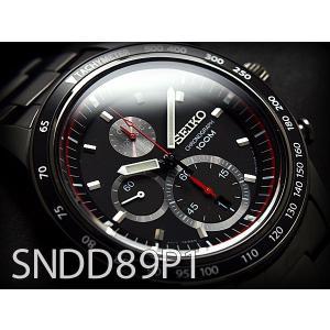 セイコー SEIKO セイコー 逆輸入 クロノグラフ 腕時計 SNDD89P1【ネコポス不可】 seiko3s