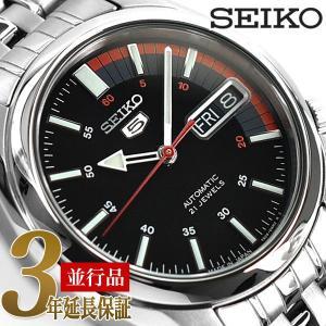 セイコー5 SEIKO5 セイコー 逆輸入 自動巻 腕時計 ...