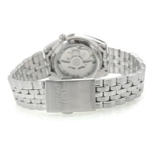 セイコー 腕時計 SEIKO セイコー 逆輸入 SNK377K1 セイコー5 SEIKO5 自動巻き メンズ セイコー SEIKO【ネコポス不可】|seiko3s|03