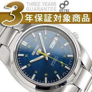 セイコー 腕時計 SEIKO セイコー 逆輸入 SNK615...