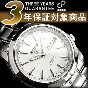 セイコー5 SEIKO5 セイコー 逆輸入 自動巻 腕時計 SNKE49J1【ネコポス不可】