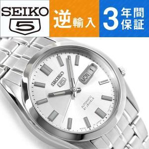 日本製逆輸入SEIKO 5 セイコー SEIKO セイコー5...