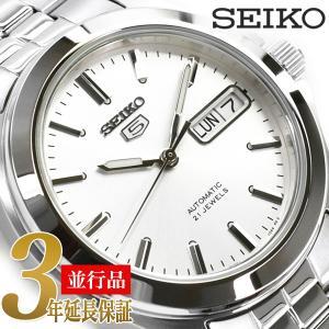 セイコー SEIKO セイコー5 SEIKO 5 自動巻 メンズ 腕時計 SNKK87K1【ネコポス不可】...
