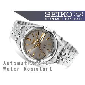 逆輸入SEIKO5 セイコー5 メンズ 自動巻き腕時計 SNKL19K1|seiko3s