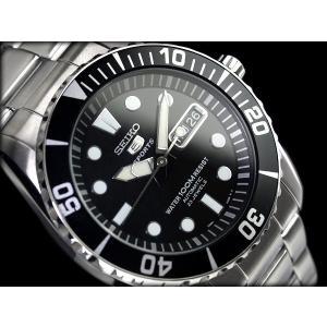 セイコー 腕時計 SEIKO セイコー 逆輸入 SNZF17K1 セイコー5 スポーツ SEIKO5...
