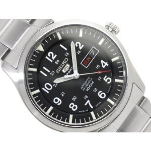 ミリタリー セイコー SEIKO 腕時計 逆輸入 SNZG13J1 セイコー5 スポーツ SEIKO5 自動巻き メンズ セイコー SEIKO 日本製|seiko3s
