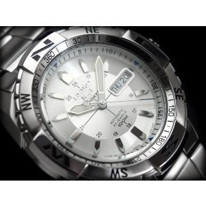 セイコー 腕時計 SEIKO セイコー 逆輸入 SNZJ03...