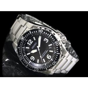 セイコー 腕時計 SEIKO セイコー 逆輸入 SRP043K1 セイコー ダイバー 自動巻き メンズ セイコー SEIKO【ネコポス不可】|seiko3s|02
