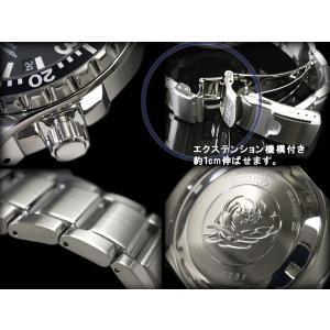 セイコー 腕時計 SEIKO セイコー 逆輸入 SRP043K1 セイコー ダイバー 自動巻き メンズ セイコー SEIKO【ネコポス不可】|seiko3s|03
