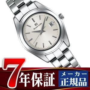 GRAND SEIKO グランドセイコー クオーツ 腕時計 レディース アイボリーダイアル STGF265|seiko3s